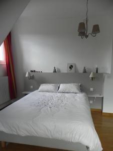 chambre capucine